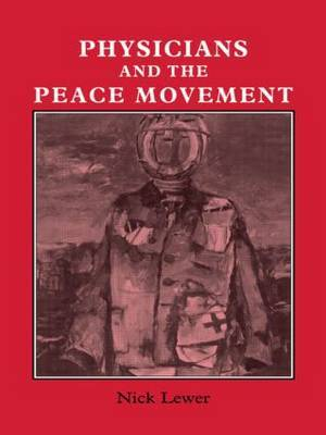 Physicians and the Peace Movement image