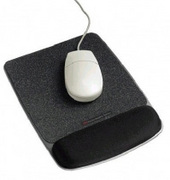3M Mouse Wrist Rest with Base Plate WR421