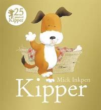 Kipper by Mick Inkpen image