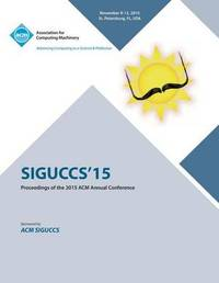 Siguccs 15 by Siguccs Conference Committee