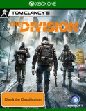 Tom Clancy's The Division for Xbox One