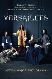 Versailles by Elizabeth Massie