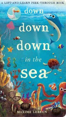 Down Down Down in the Sea by Jonathan Litton