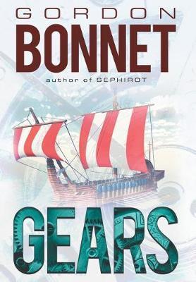 Gears by Gordon Bonnet image