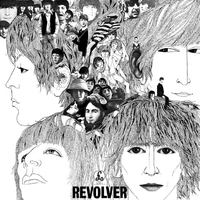 Revolver (2009 Remastered) by The Beatles