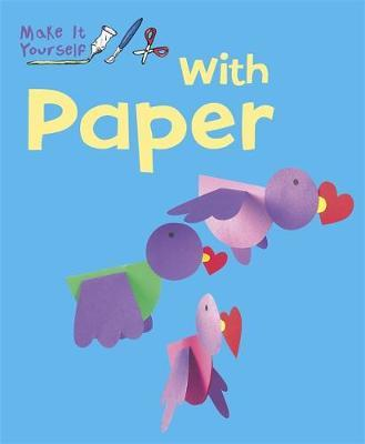 With Paper