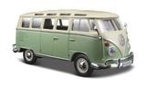 Maisto Special Edition: 1:24 Die-cast Vehicle - Green Van