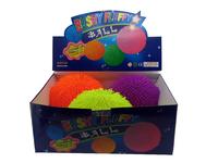 Super Puffer Ball - (Assorted Colours)