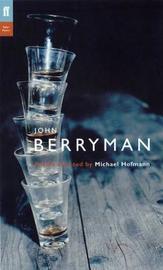 John Berryman by John Berryman