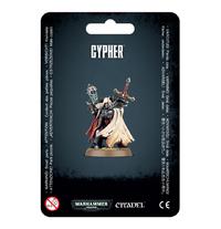 Warhammer 40,000: Cypher