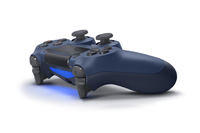 PlayStation 4 Dual Shock 4 v2 Wireless Controller - Midnight Blue for PS4 image