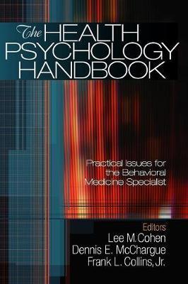 The Health Psychology Handbook image