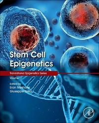 Stem Cell Epigenetics: Volume 11