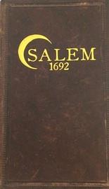 Salem 1692 - 2nd Edition