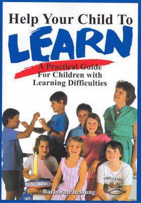 Help Your Child to Learn by Barbara Pheloung