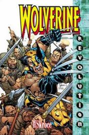 Wolverine by Steve Skroce image