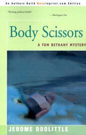 Body Scissors by Jerome Doolittle