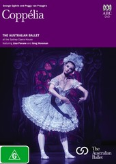Australian Ballet, The - Coppélia on DVD