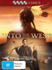 Into The West (4 Disc) on DVD