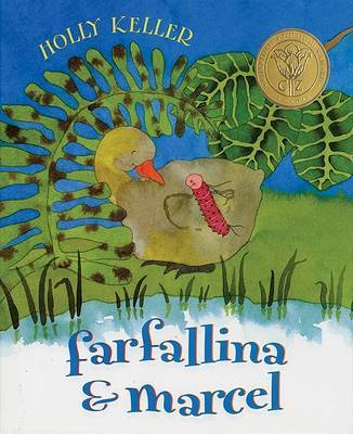Farfallina And Marcel by Holly Keller image