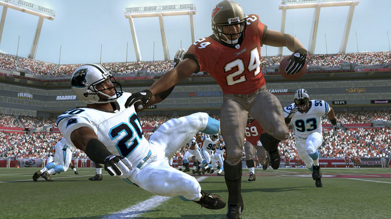 Madden NFL 07 for Xbox 360 image