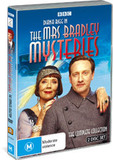 The Mrs Bradley Mysteries - The Complete Collection (2 Disc Set) DVD