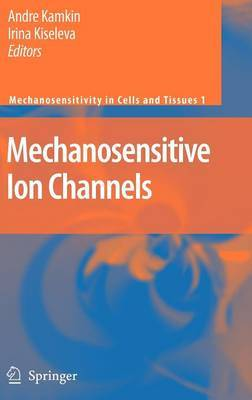 Mechanosensitive Ion Channels image