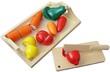 Fun Factory - Fruit Cutting Board