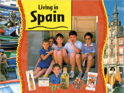 Spain by S. Kent