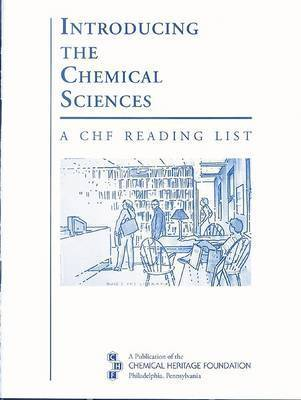 Introducing the Chemical Sciences by Patricia Wieland