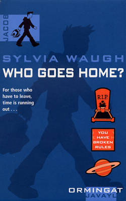 Who Goes Home by Sylvia Waugh image