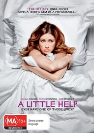 A Little Help on DVD