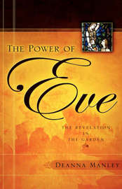 The Power of Eve by Deanna, Manley image