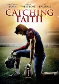 Catching Faith on DVD