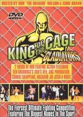 King of the Cage - Gladiators on DVD