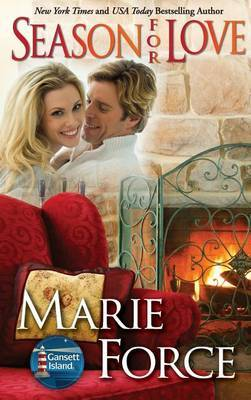 Season for Love by Marie Force image