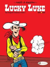 Lucky Luke Complete Collection by Rene Goscinny image