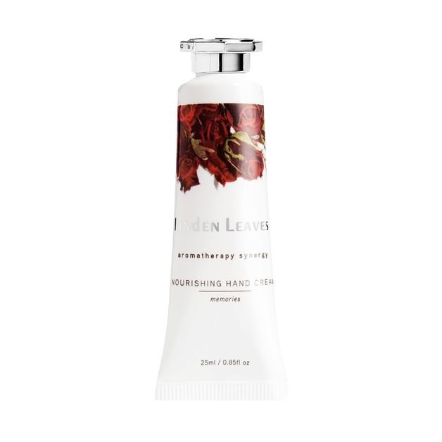 Linden Leaves Hand Cream - Memories (25ml)