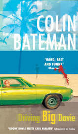 Driving Big Davie by Bateman image