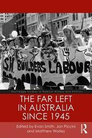 The Far Left in Australia since 1945