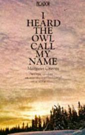 I Heard the Owl Call My Name by Margaret Craven image