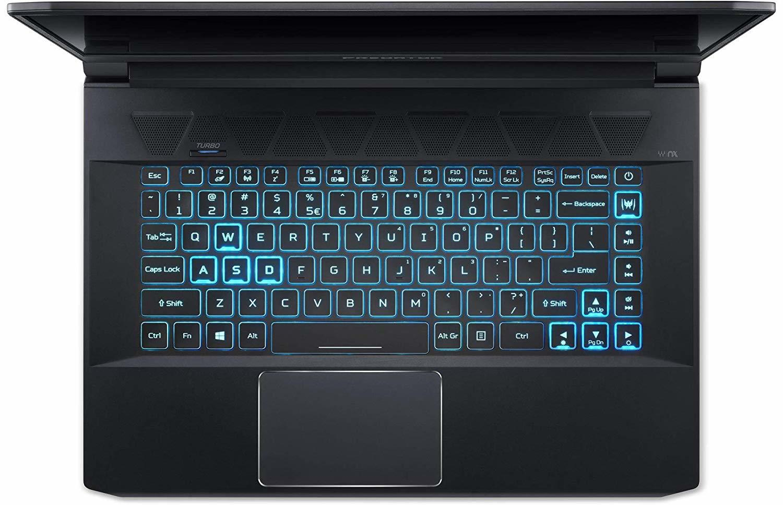 "Acer Triton 500 15.6"" FHD i7-9750H 16GB 512SSD RTX2060 W10Home image"