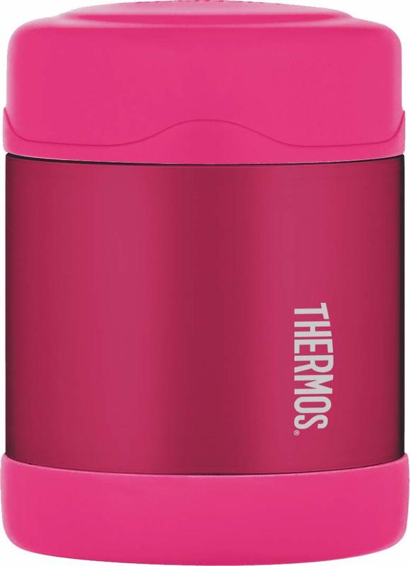 Thermos: FUNtainer Food Jar - Pink (290ml)