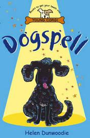 Dogspell by Helen Dunwoodie image
