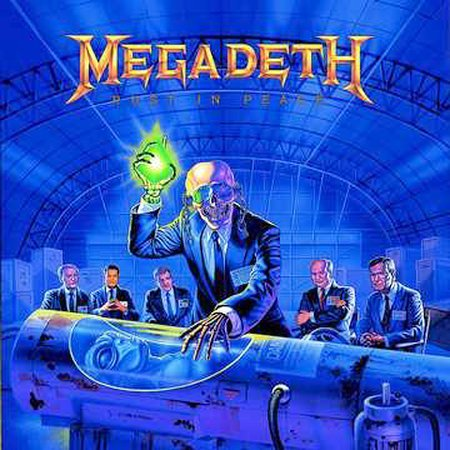 Rust In Peace [Remastered] by Megadeth