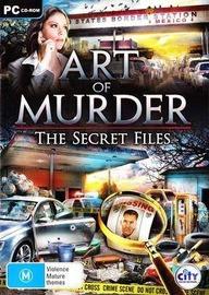 Art of Murder: The Secret Files for PC Games