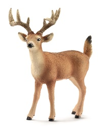Schleich: White-tailed Buck