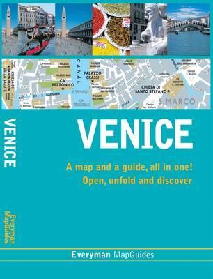 Venice: MapGuide