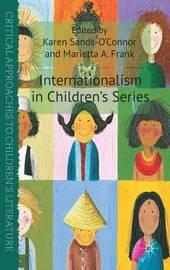 Internationalism in Children's Series