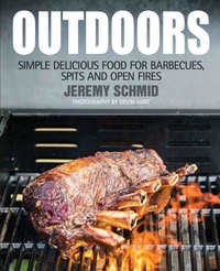 Outdoors by Jeremy Schmid